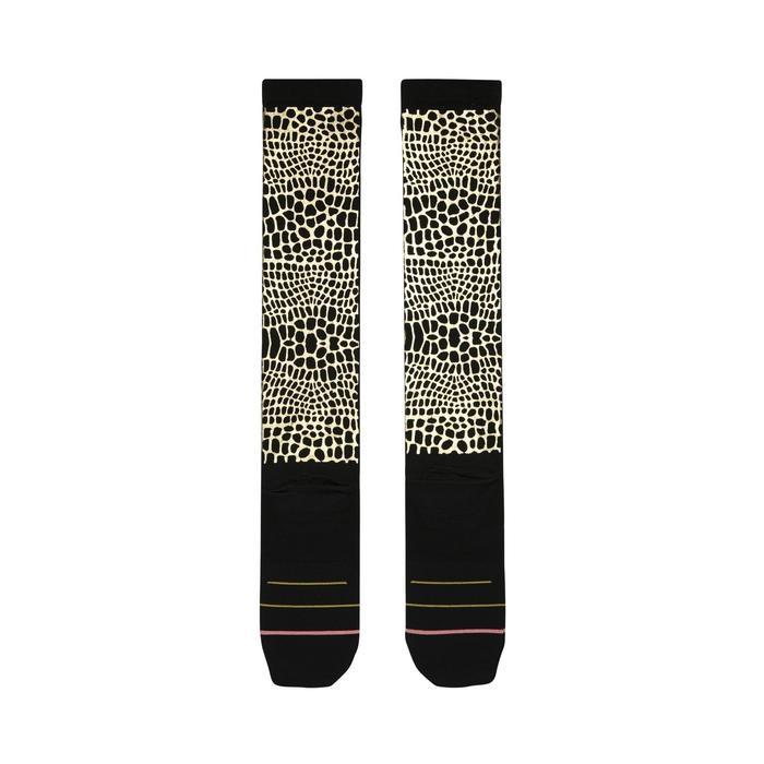 Stance wms Snowboard Socke Lux Lodge gold Größe: S Farbe: gold