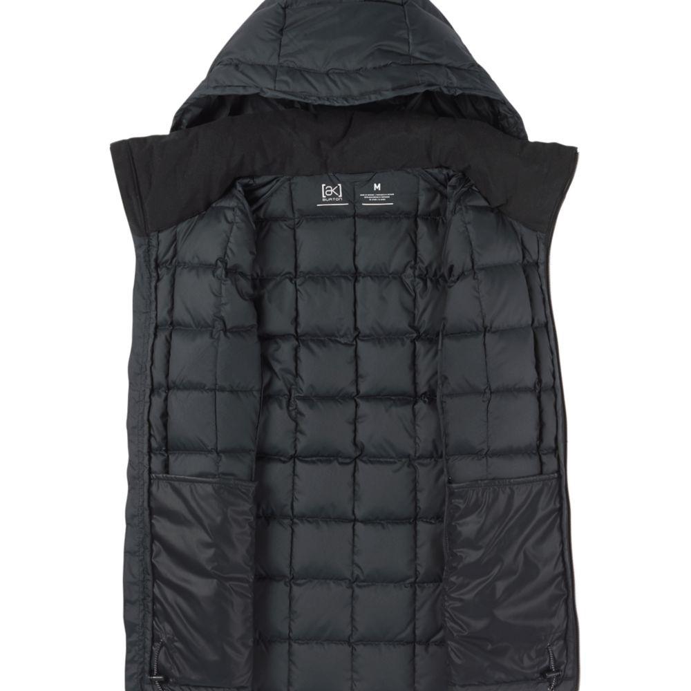 Burton Squall Vest Größe: M Farbe: BlkHth