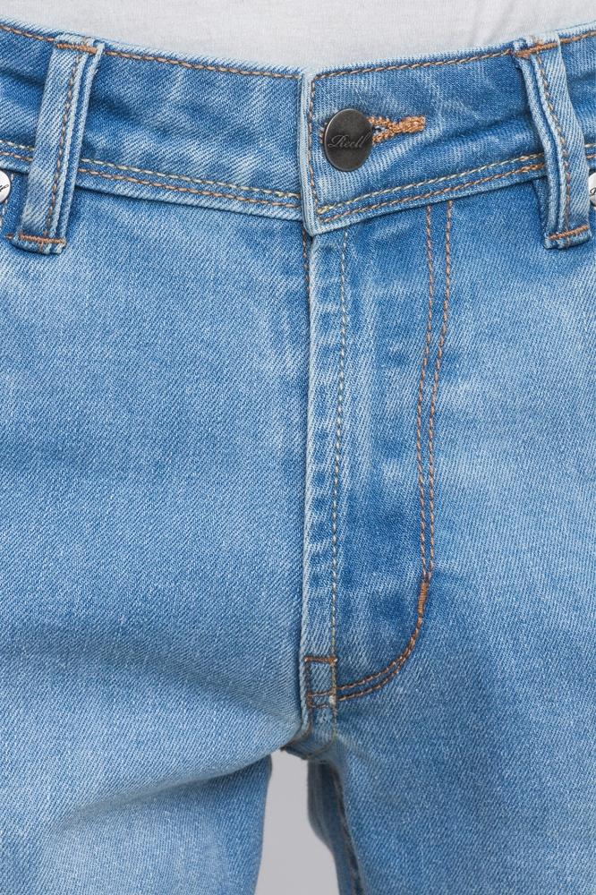 Reell Spider - light blue grey wash Größe: 36/34 Farbe: lightblueg