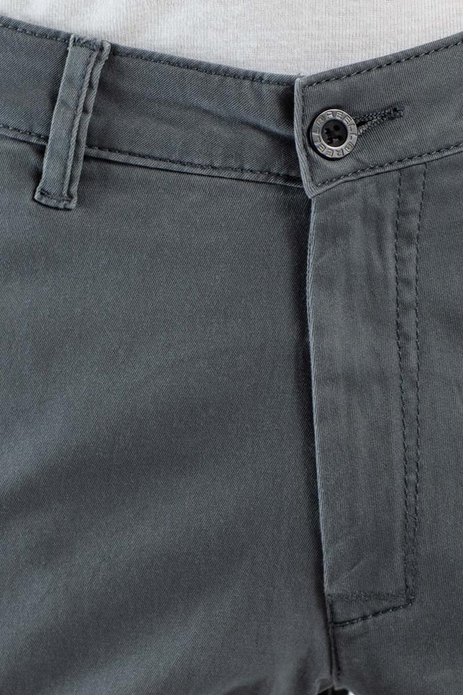 Reell Flex Grip Chino - graphite grey Größe: 30 Farbe: graphitegr