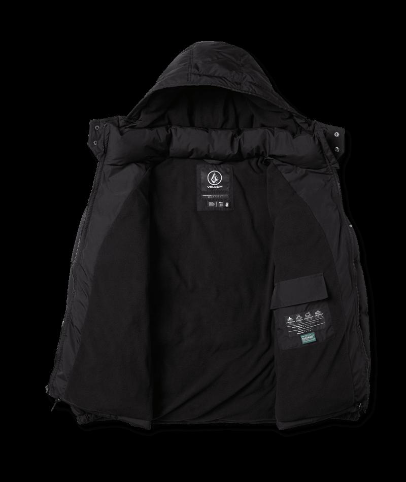 Volcom Artic Loon 5K - black Größe: L Farbe: black