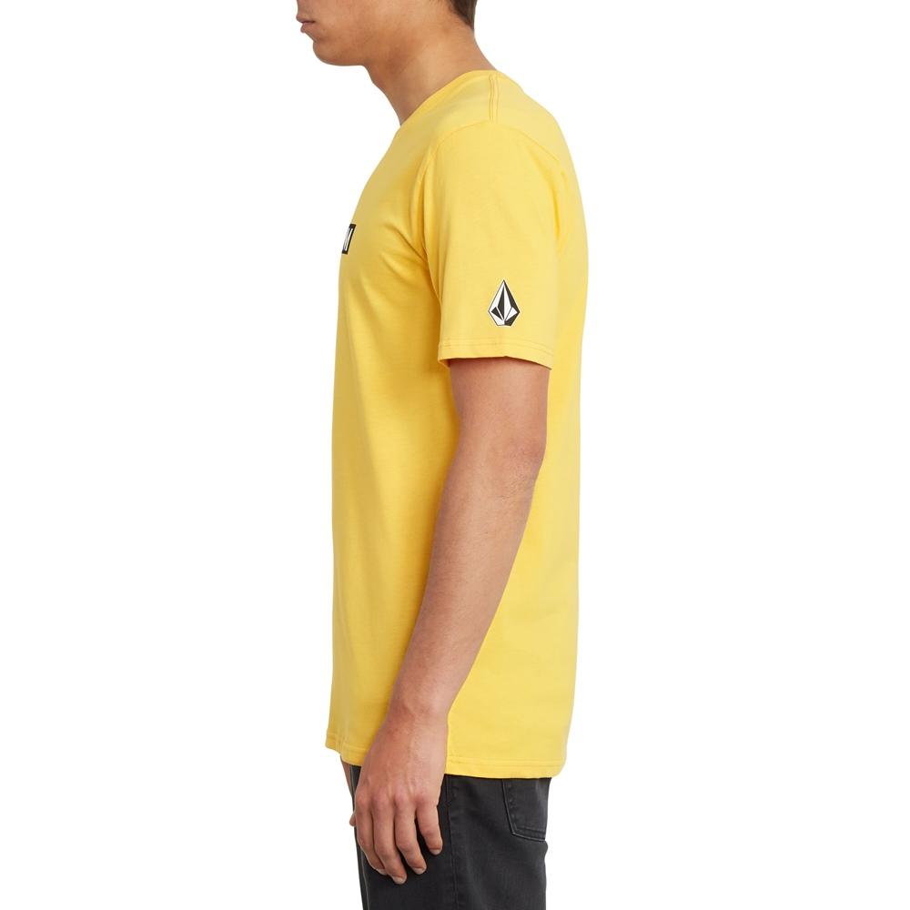 Volcom For Never - citrus gold Größe: XL Gelb: citrusgold