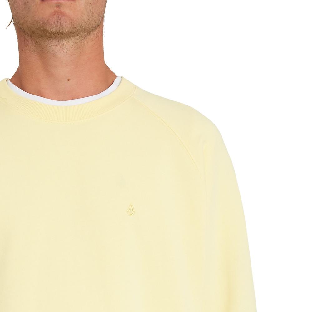 Volcom Freeleven - dawn yellow Größe: S Gelb: dawnyellow