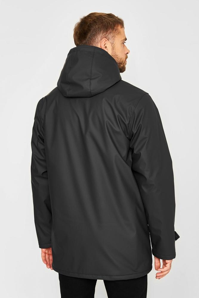 Derbe Treckholm - phantom black Größe: S Farbe: phantom