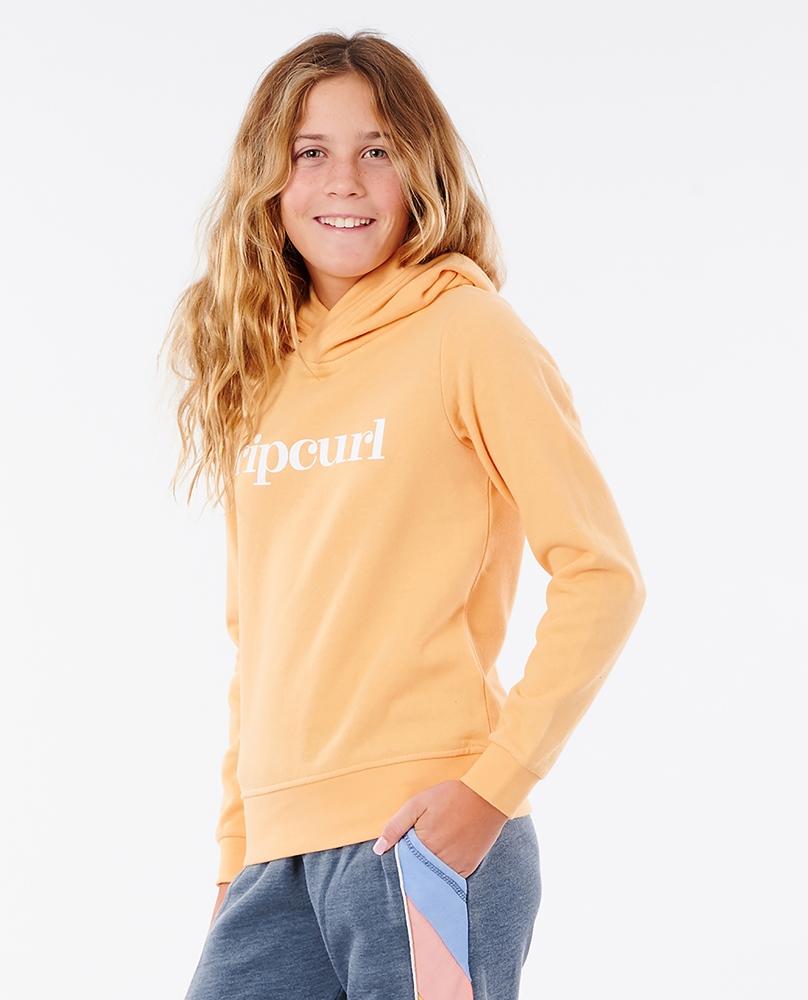 Rip Curl Golden State Girl - orange Größe: 116_S Orange: orange