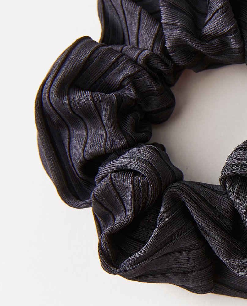 Rip Curl Mixed Scrunchie - black Größe: Onesize Farbe: black