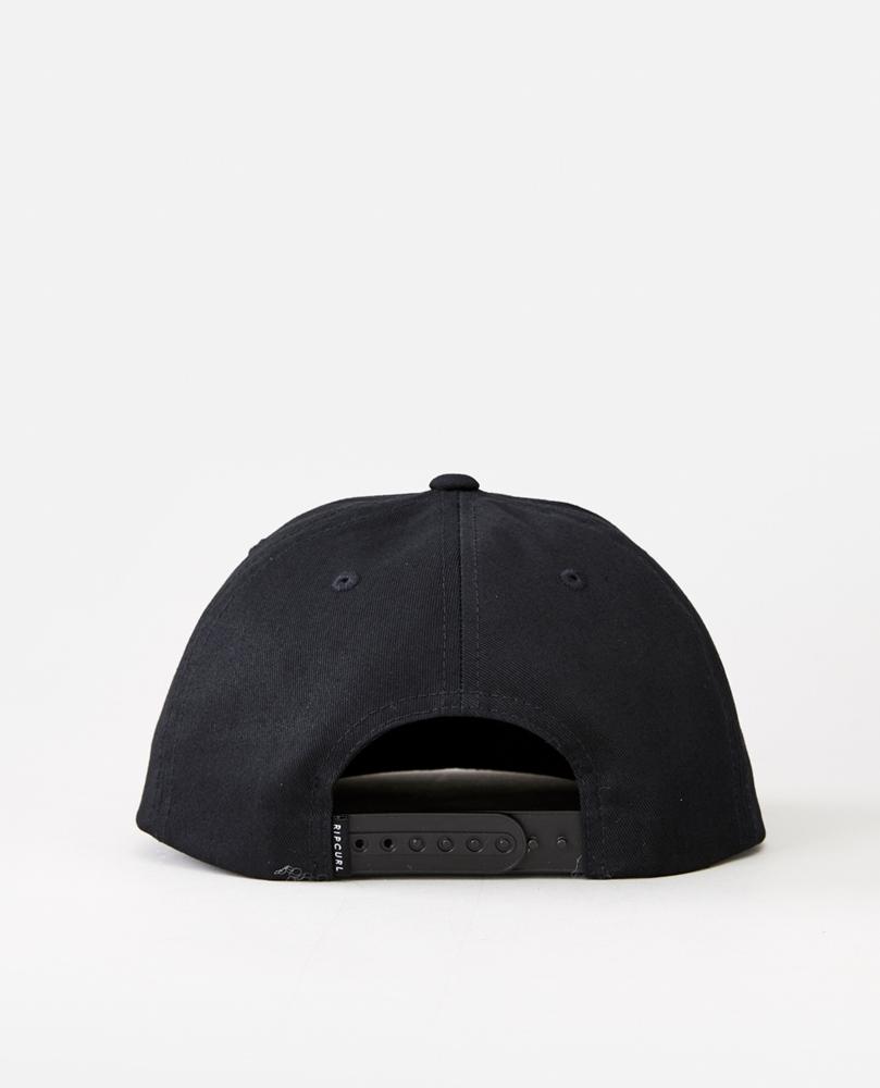 Rip Curl Diamond Check - black Größe: Onesize Farbe: black