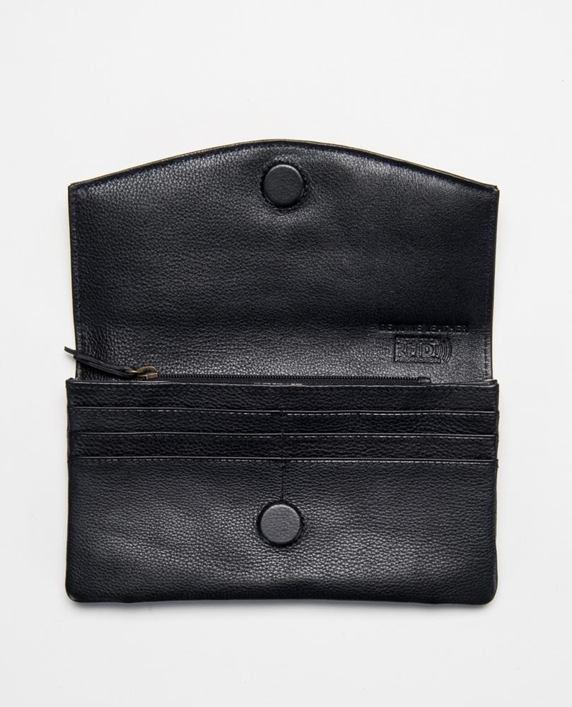 Rip Curl Lost Milled Rfid - black Größe: Onesize Farbe: black