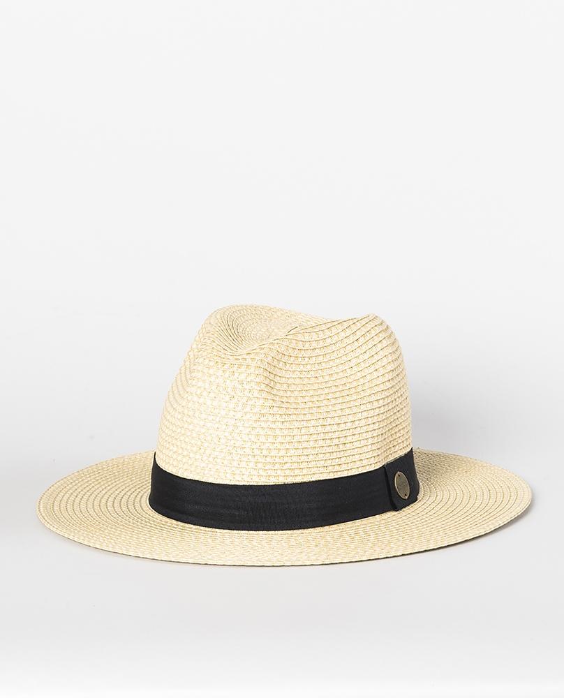 Rip Curl Dakota Panama - natural Größe: S Beige: natural