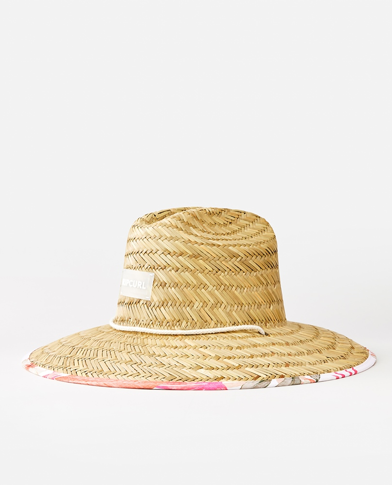 Rip Curl North Shore Straw Sun - natural Größe: Onesize Farbe: natural