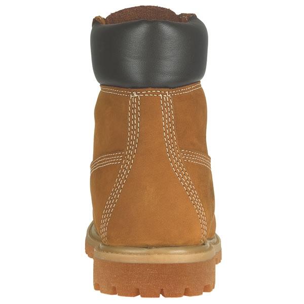 Timberland AF 6Inch Premium Boot Größe: 6½ Farbe: RustNBBrw