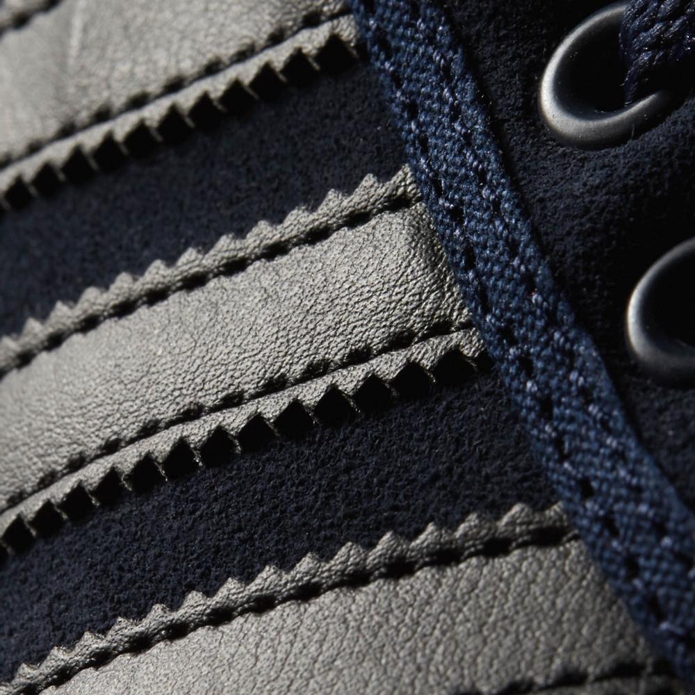 Adidas Adi-Ease college navy Größe: 7 Farbe: ClgNavy