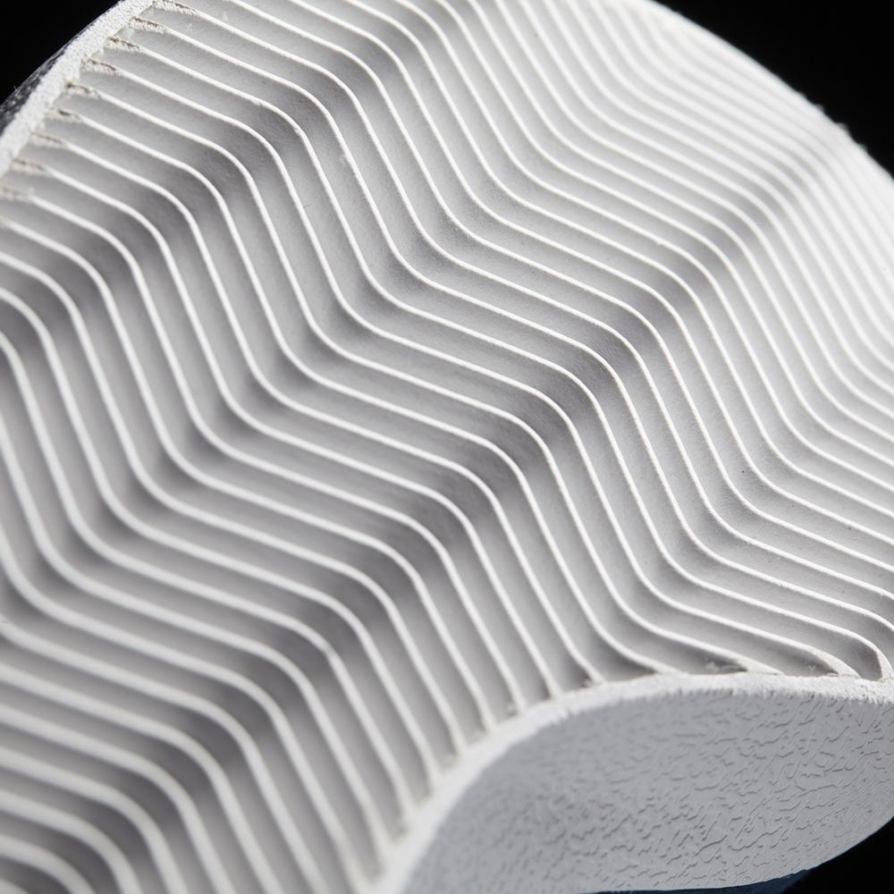 Adidas Adidas 350 - blunit white Größe: 10½ Farbe: BluniWht