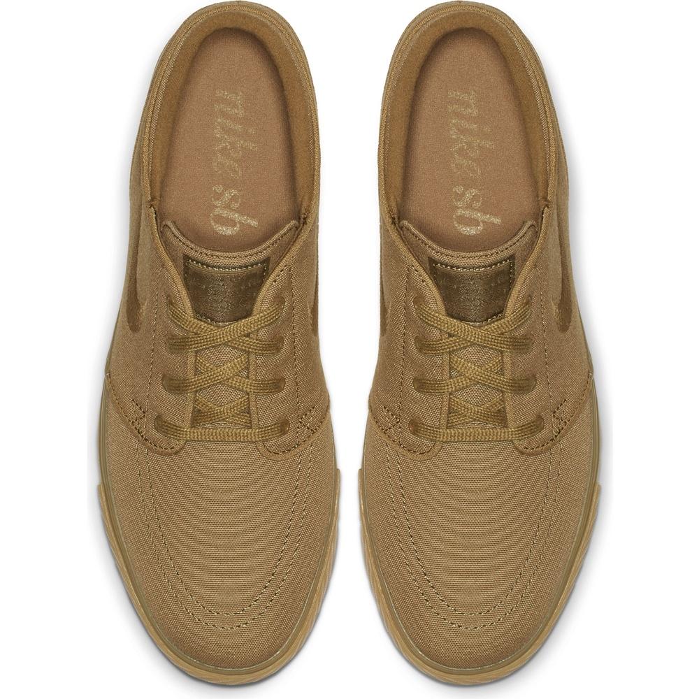 Nike SB Stefan Janoski - golden Größe: 7½ Farbe: goldenbeig