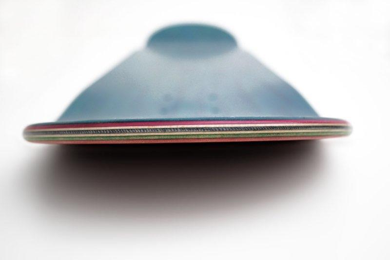 Rellik Blank 8,125 Inch Größe: 8.125
