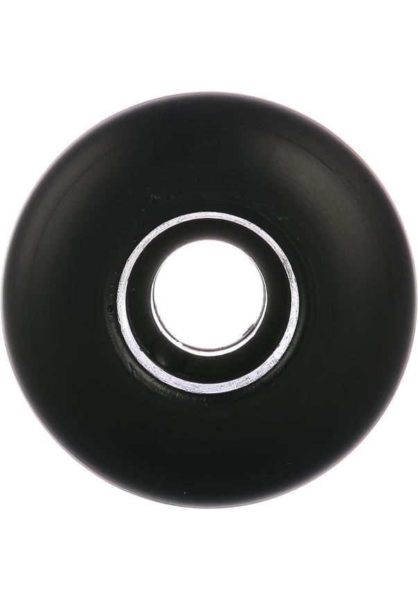 Bones OG 18 V4 54mm 100A Wide - black green Größe: 54 Schwarz: blackgreen