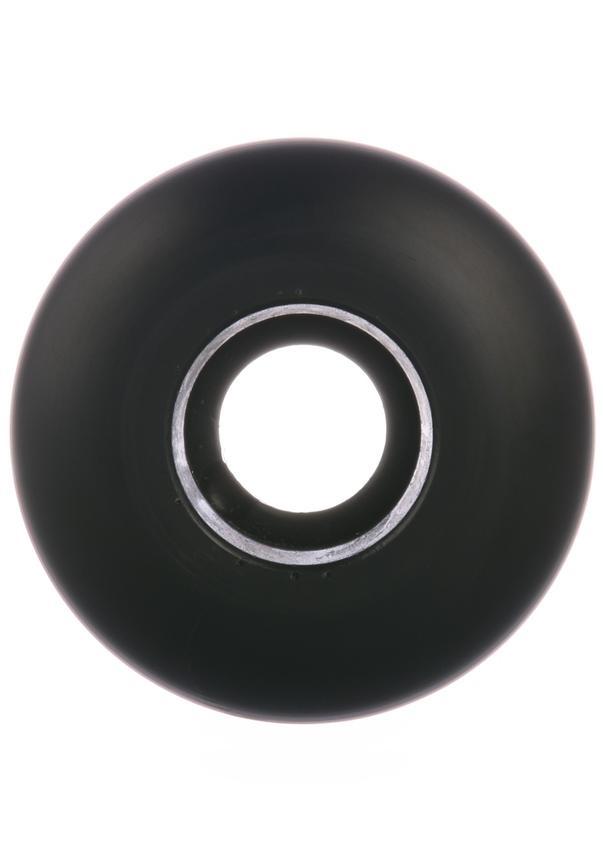 Bones OG 18 V4 53mm 100A Wide - black blue Größe: 53 Schwarz: blackblue