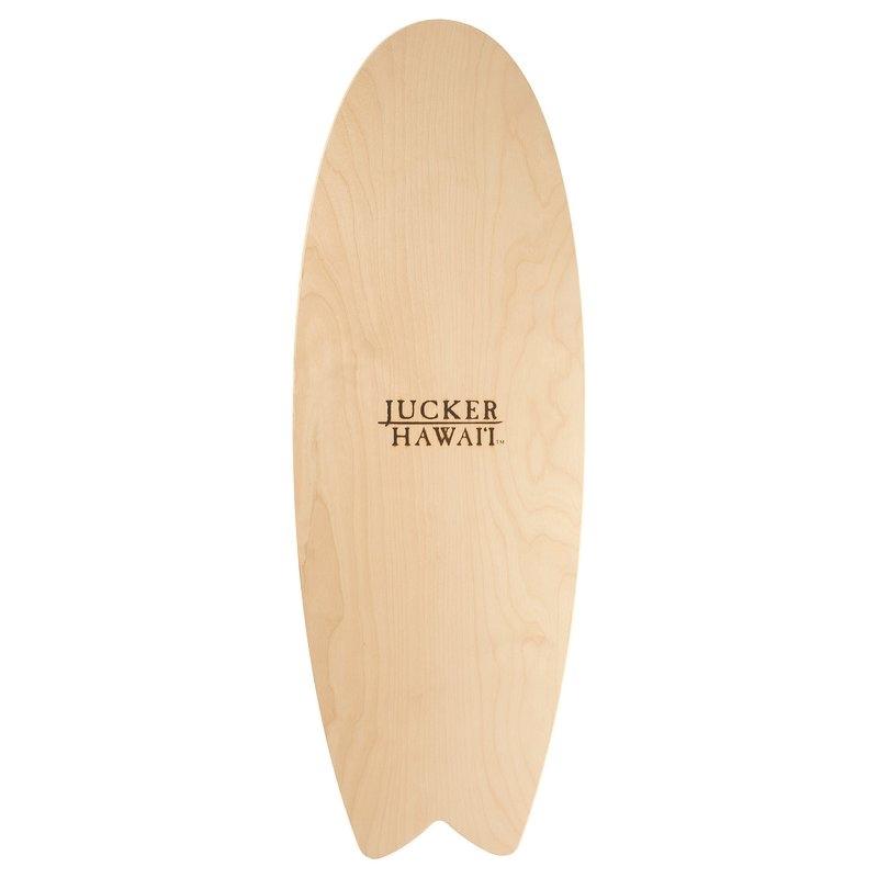 Jucker Hawaii Homerider Wahine Trick Wave 10.5cmØ inkl. Balance Kissen Größe: Rolle10.5