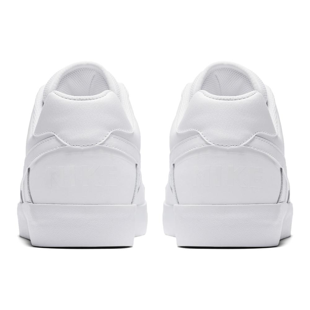 8f449bf09d6 HiLight Logo black Nike SB Nike SB Delta Force Vulc - white Größe  8½  Farbe  WhiteWhite