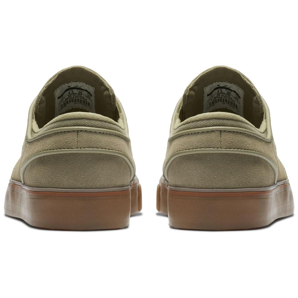 Nike SB Janoski - neutral olive Größe: 6 Farbe: NtrlOlv