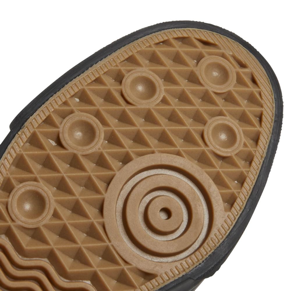 Adidas Adiease - core black Größe: 11½ Farbe: CoreBlk