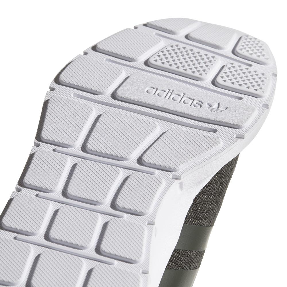 Adidas Swift Run - night cargo Größe: 5½ Farbe: NghtCrgo