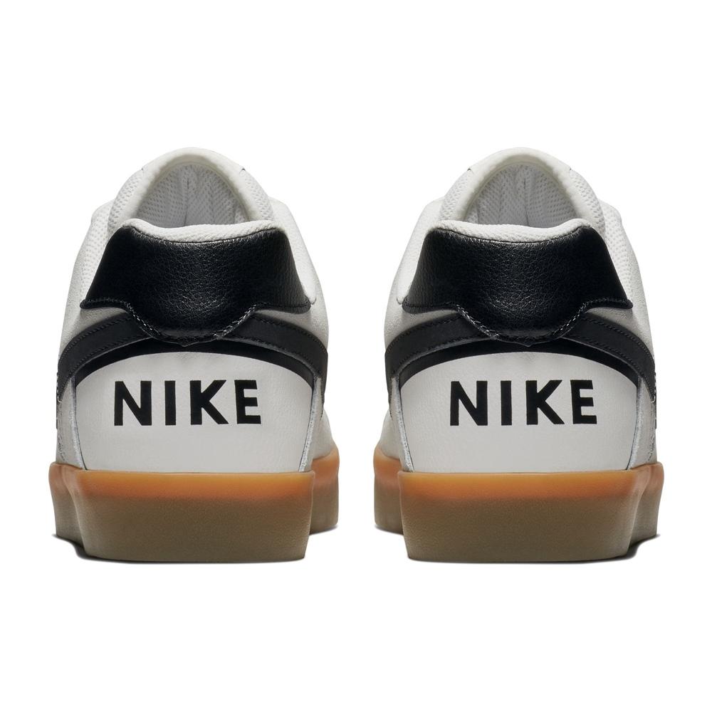 Nike SB Delta Force - summit white Größe: 8 Farbe: summitwhit