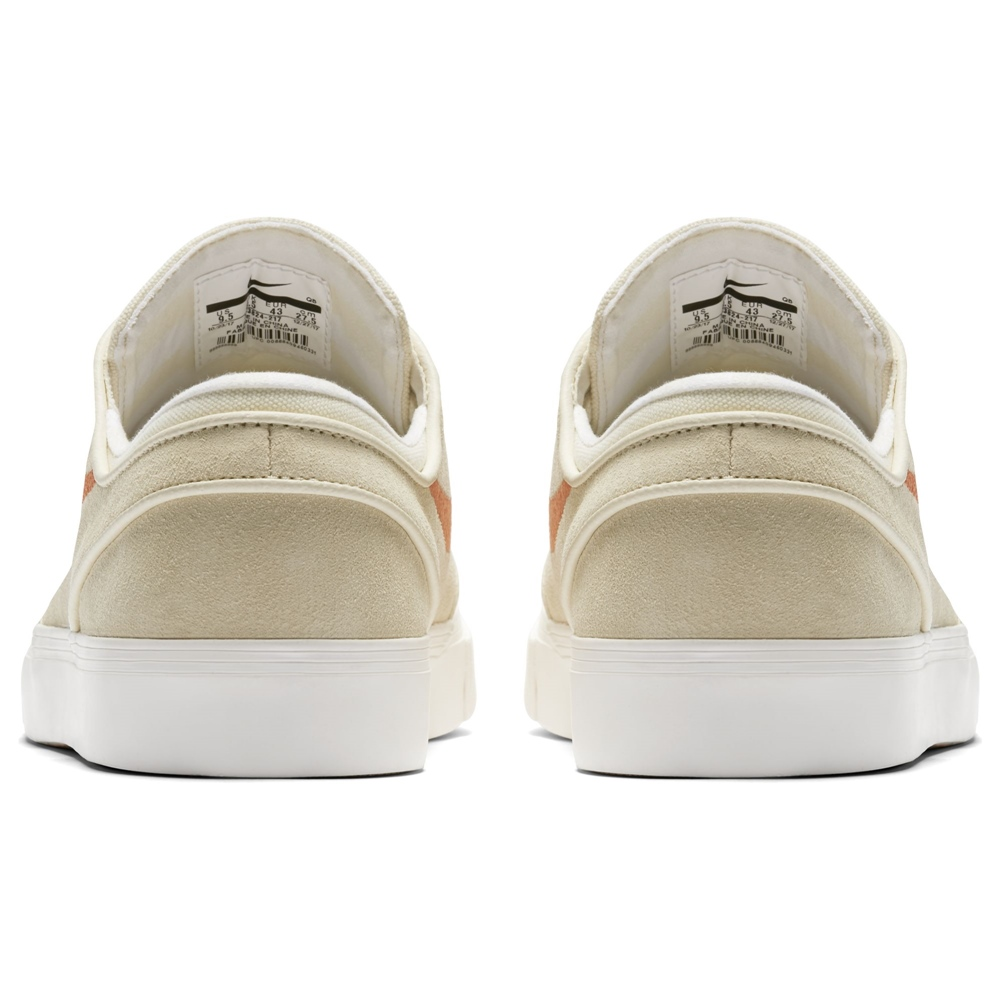 Nike SB Stefan Janoski - fosil Größe: 7½ Farbe: fossil
