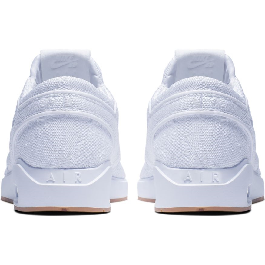 Nike SB Stefan Janoski 2 - white Größe: 6½ Farbe: white