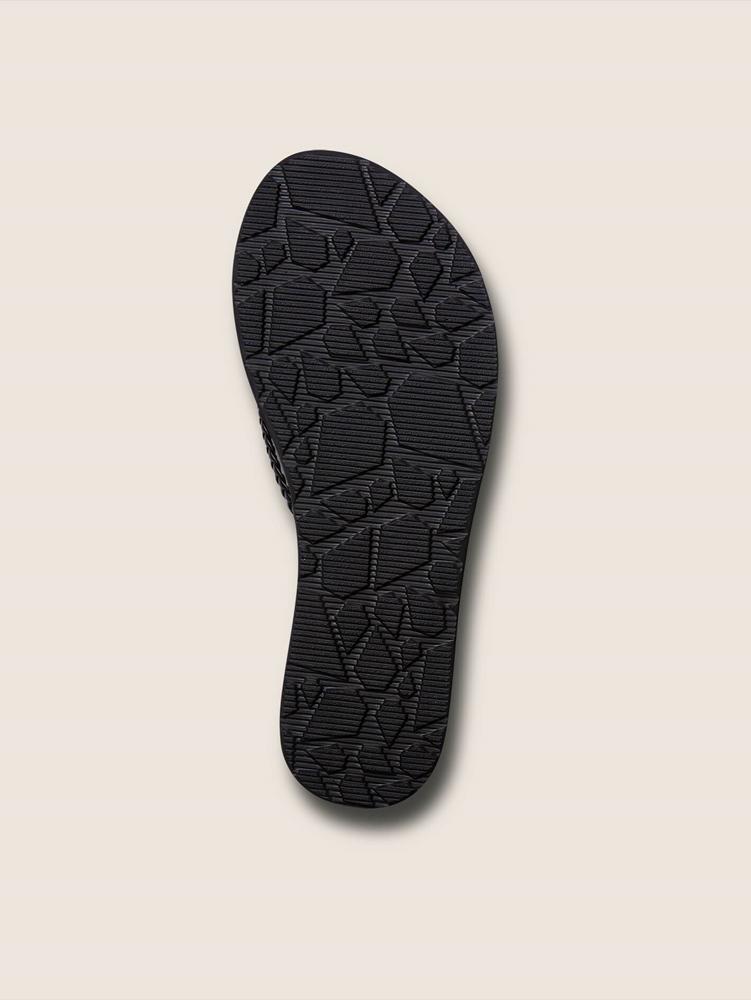 Volcom Weekender - black Größe: 6 Farbe: black