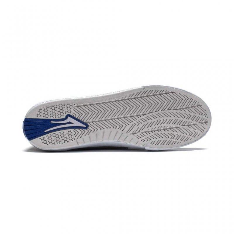 Lakai Griffin - grey suede Größe: 8½ Grau: greysuede