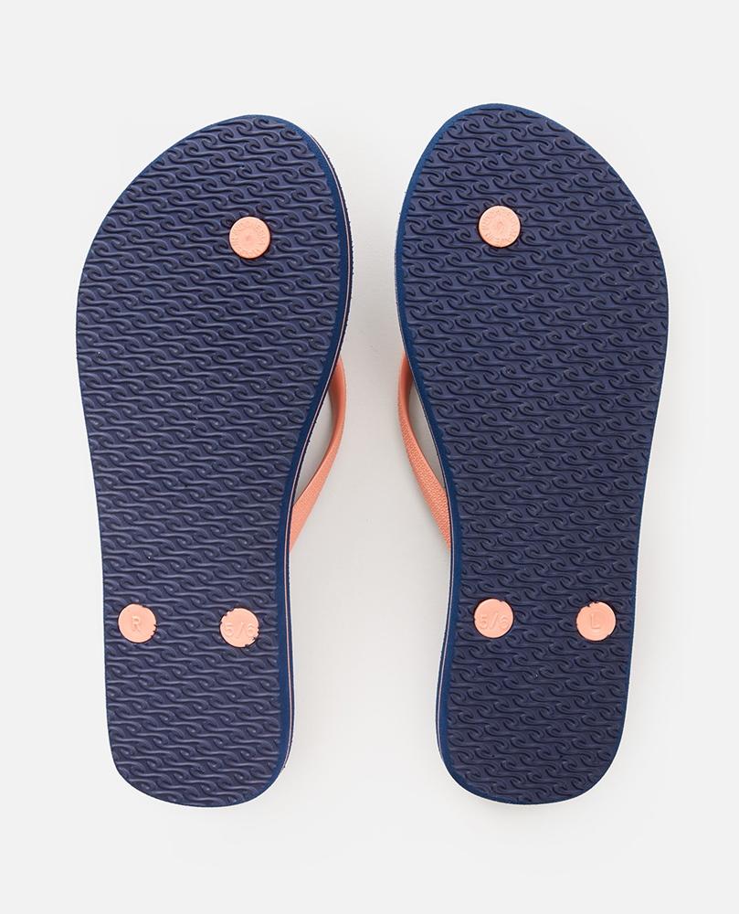 Rip Curl Bondi - navy pink Größe: 6 Blau: navypink