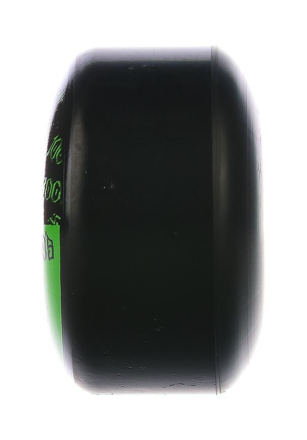 Bones OG 18 V4 54mm 100A Wide - black green Größe: 54 Farbe: blackgreen