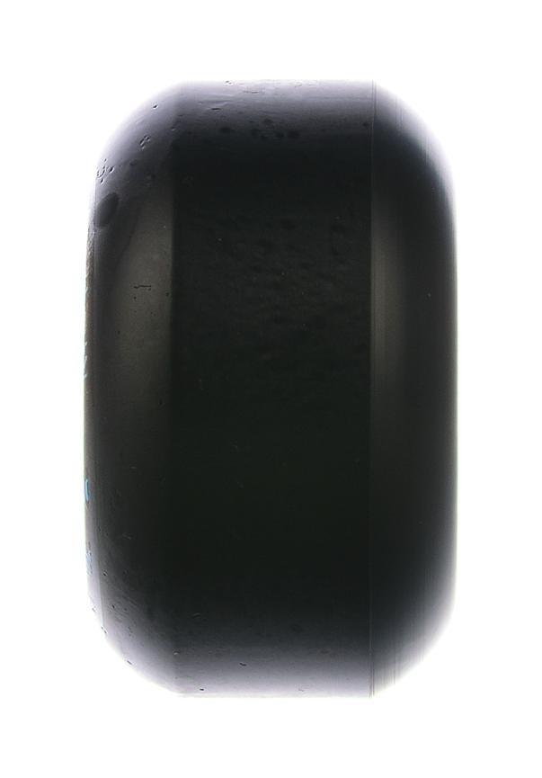 Bones OG #3 V5 Sidecut 53mm 100A - black blue Größe: 53 Schwarz: blackblue