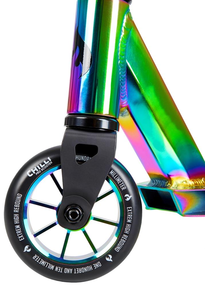Chilli Rocky - neochrome Farbe: neochrome