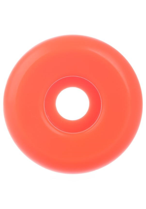 Minilogo A Cut 101A 54mm - orange Größe: 54 Orange: orange