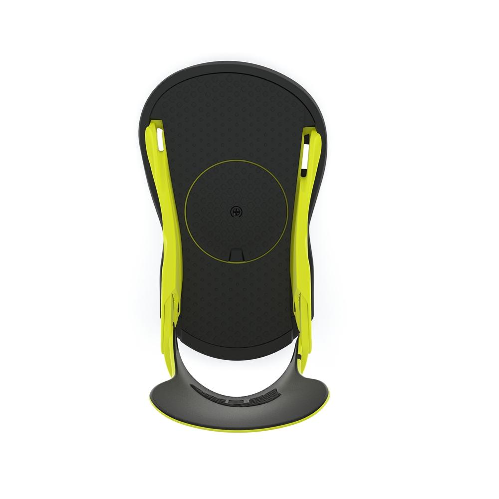 Union Strata - hazard yellow Größe: M Farbe: hazardyell