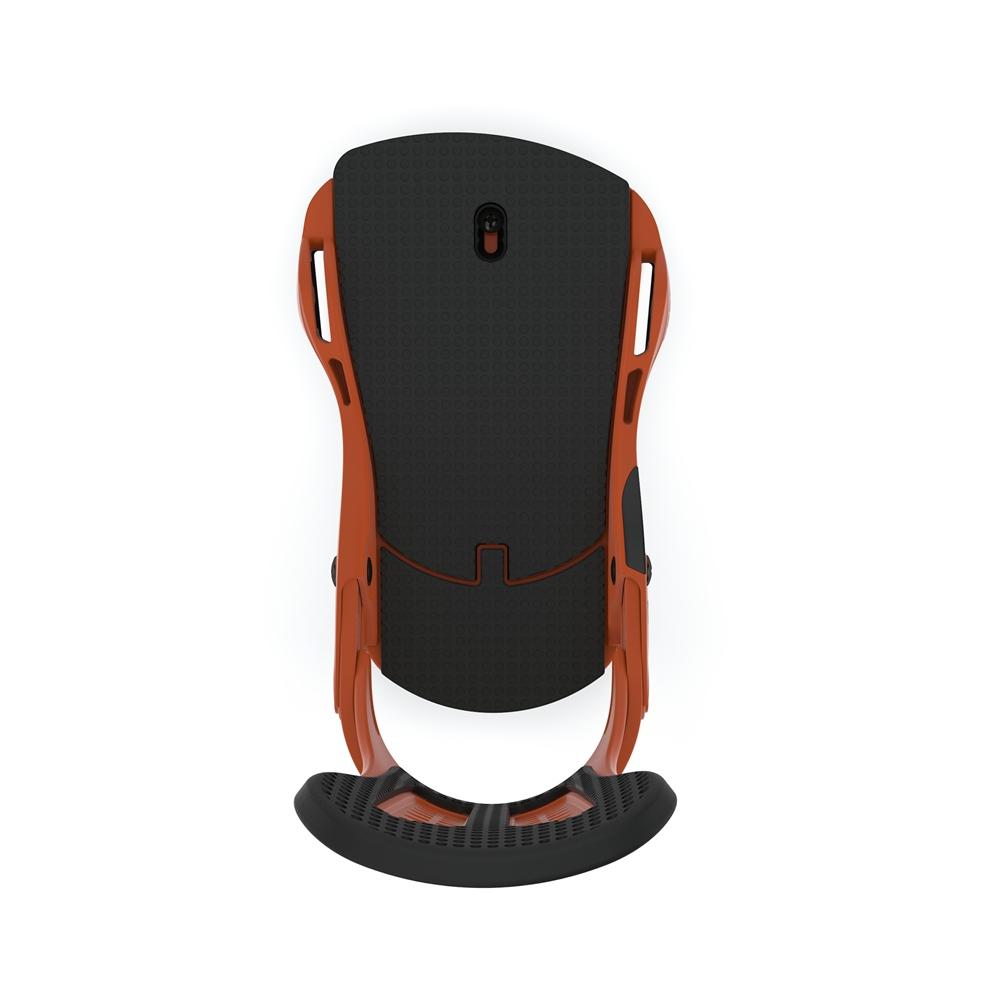 Union Force - burnt orange Größe: M Farbe: burntorang