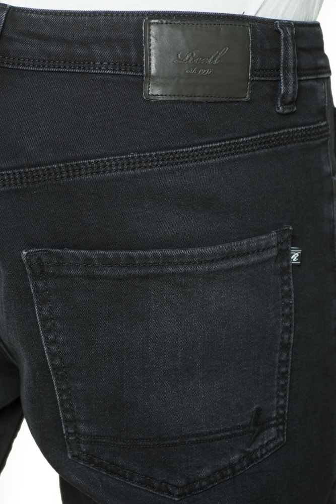 Reell Nova 2 - black wash Größe: 30/32 Farbe: blackwash