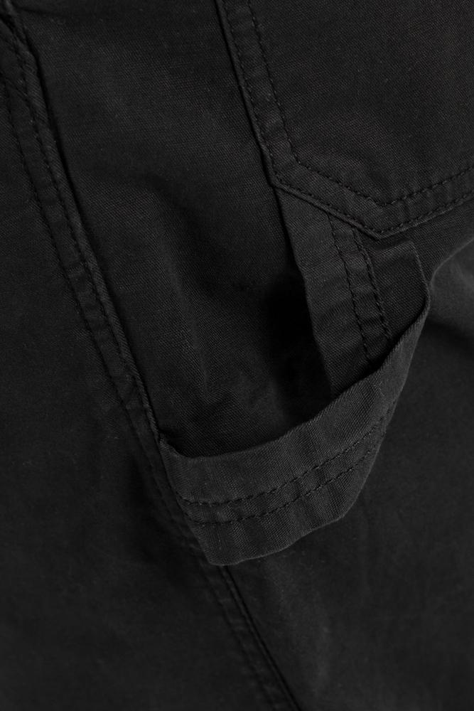 Reell Reflex Easy Worker - black Größe: M Schwarz: black
