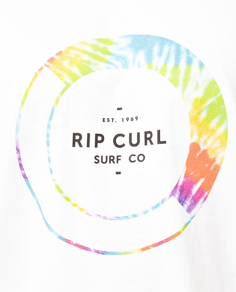 Rip Curl Filter - white Größe: M Weiss: white