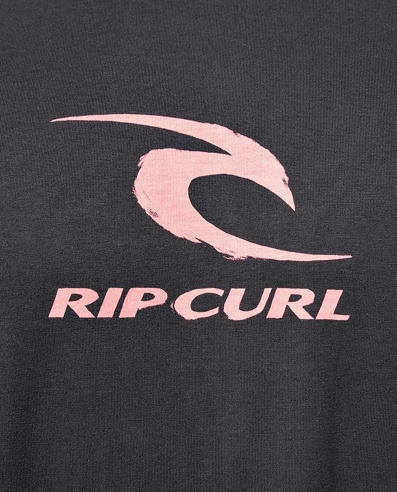 Rip Curl Icon Used - black Größe: S Schwarz: black