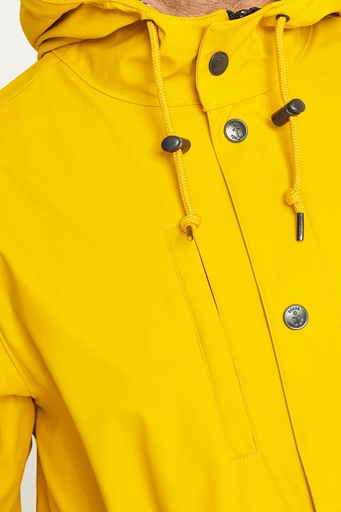 Derbe Passby - fisher yellow Größe: M Gelb: fisheryell