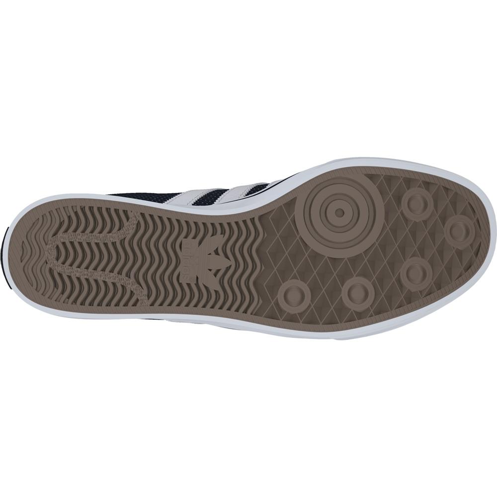 Adidas Adi-Ease - core black Größe: 7½ Farbe: CoreBlkWht