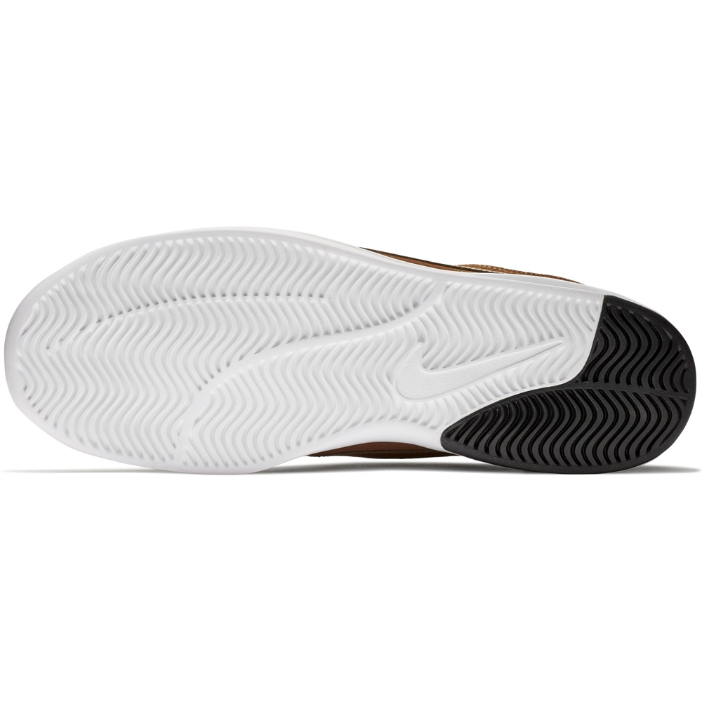 Nike SB Air Max Bruin Vapor - light british tan Größe: 6 Farbe: lightbriti