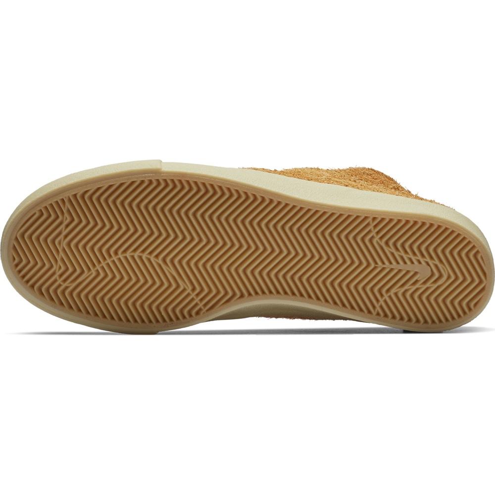 Nike SB Stefan Janoski Mid - cinder orange Größe: 9 Farbe: cinderoran