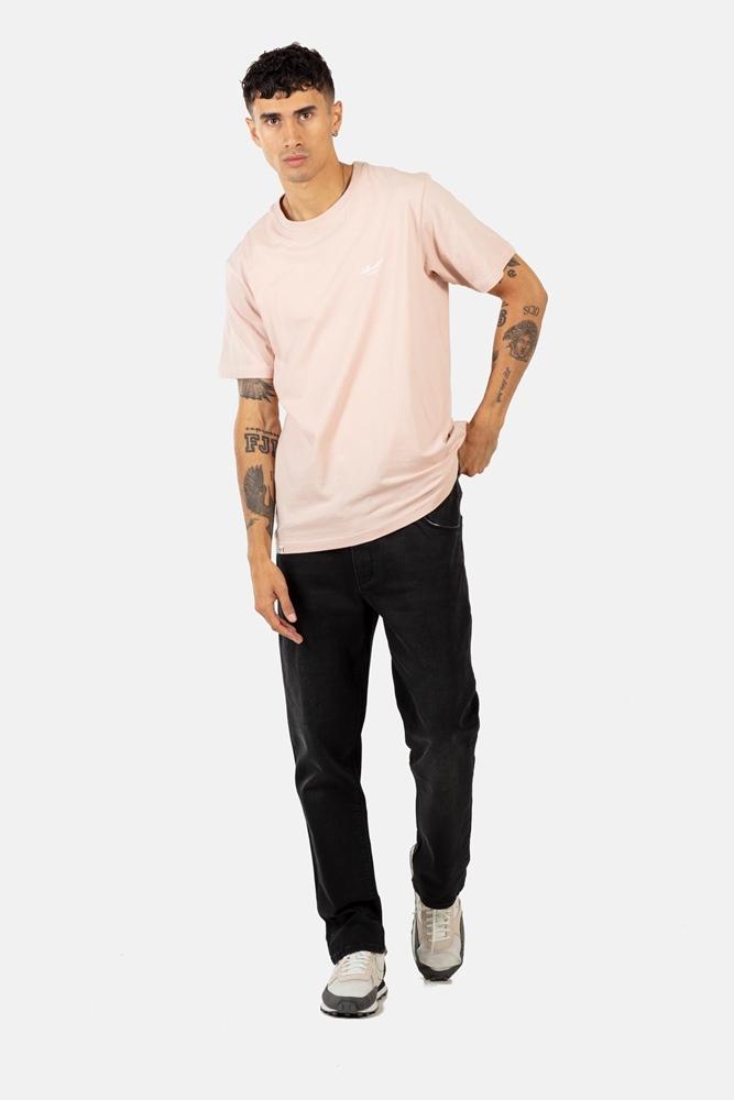Reell Jogger Jeans - black faded Größe: M Long Farbe: blackfaded