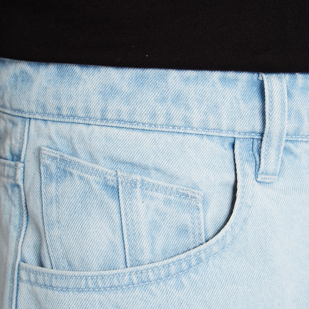 Volcom Billow - light blue Größe: 34 Farbe: lightblue