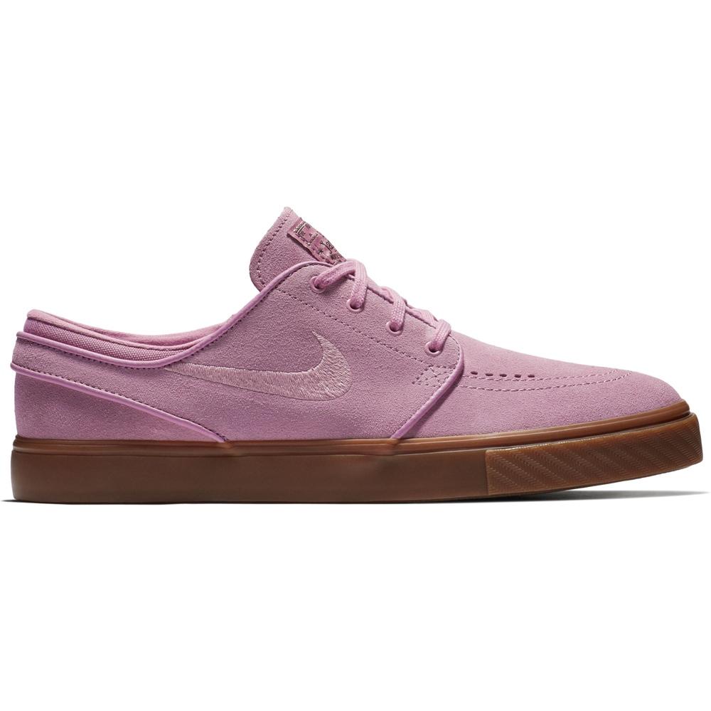 Nike SB Stefan Janoski - elemental pink Größe: 7½ Farbe: ElementalP