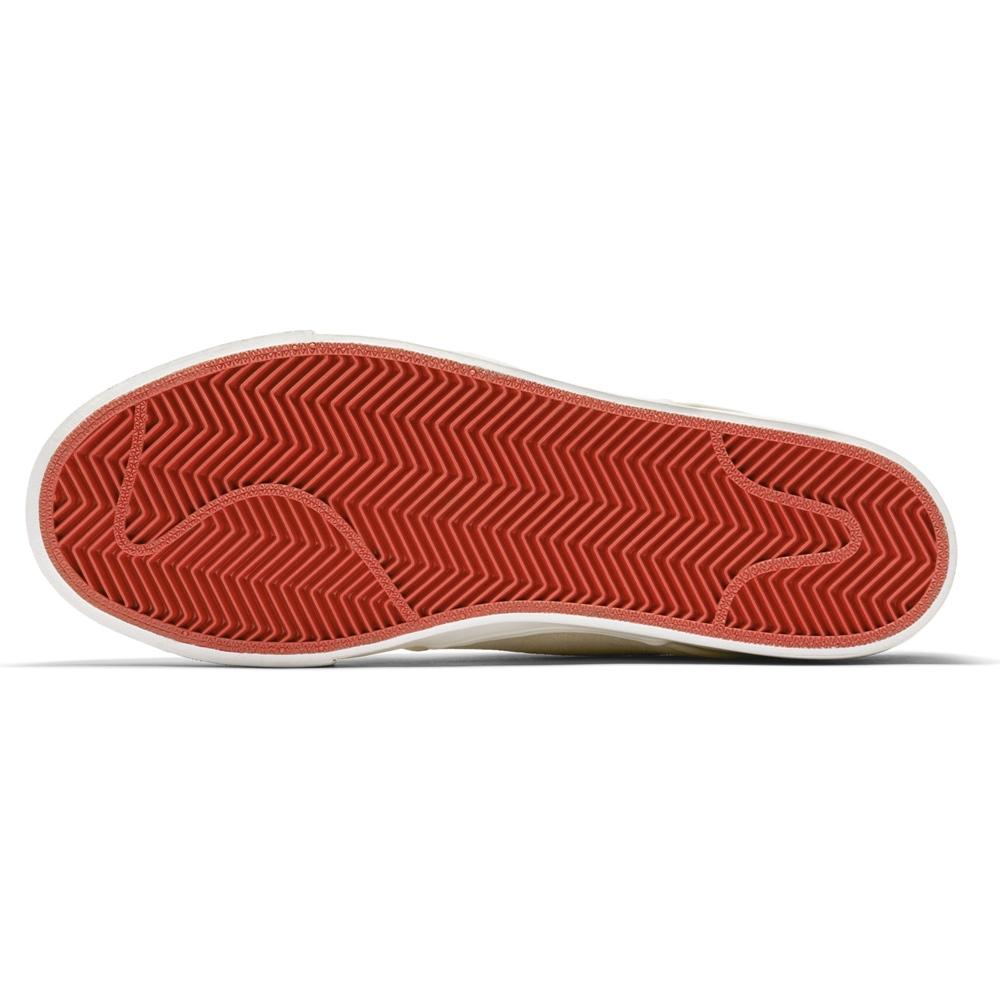 Nike SB Stefan Janoski - fosil Größe: 6½ Farbe: fossil
